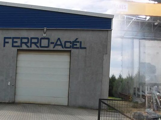 Kedvező árakon igényelhetünk profi betonacél szerelést a cégtől.