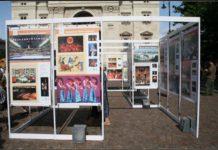 Professzionális kiállítás kivitelezést igényelhet a cégtől.