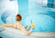 Beltéri medencével bármikor visszacsöppenhet a nyárba!