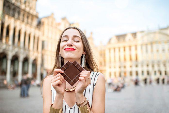 Ajándék csoki bárkinek!