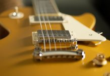 Epiphone gitárok