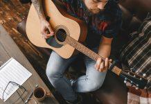 gitár ár