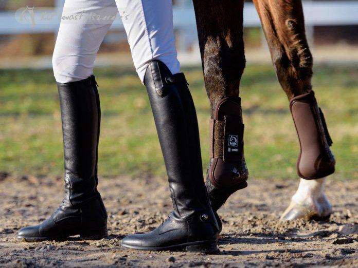 lovaglócsizma