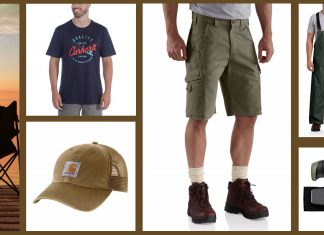 horgász ruházat